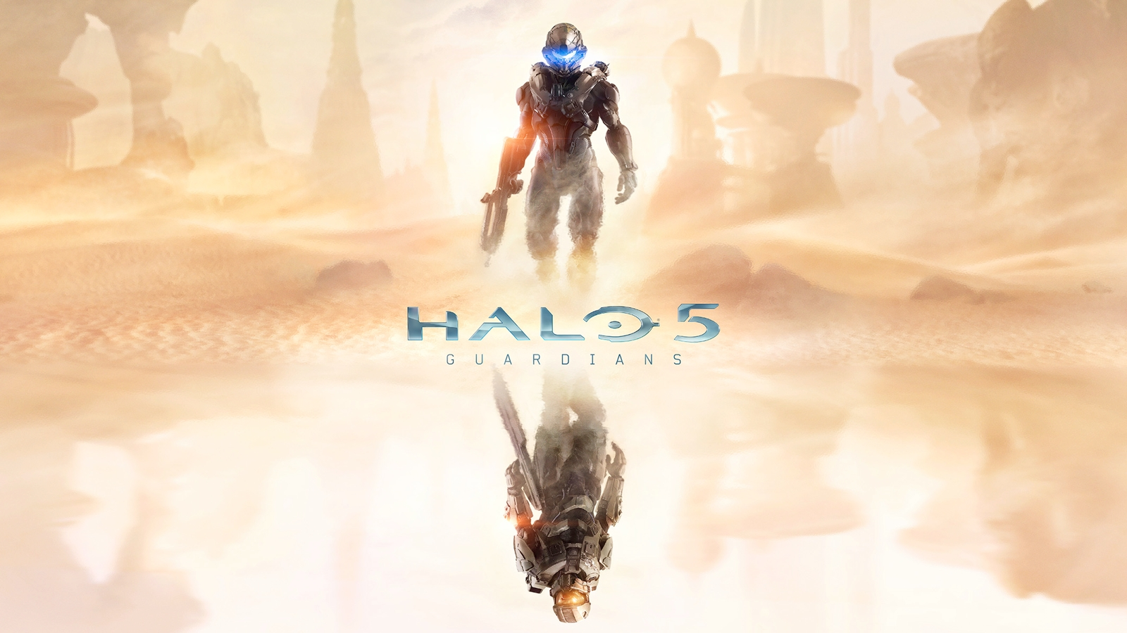 My Most Anticipated Title of 2015: Halo 5 Guardians, AKA Fine, I'll Buy an Xbox One