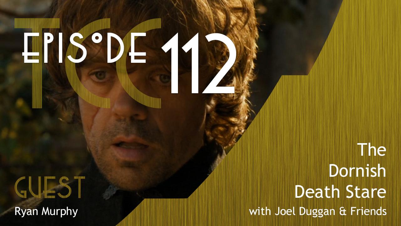 The Citadel Cafe - Episode 112