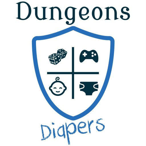 Dungeons & Diapers